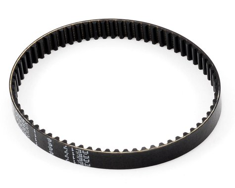 XRAY 8.0x204mm Pur Reinforced Rear Drive Belt