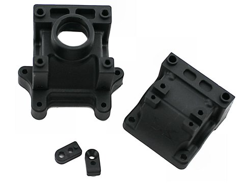 Xray Differential Bulkhead Block Set (Front)