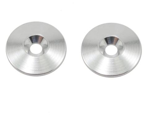XRAY Aluminum Rear Wing Shim (2)