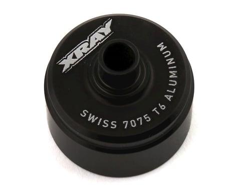 XRAY XB8 Aluminum Differential Case