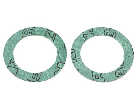 """Xray Center """"Large"""" Diff Gasket (2)"""