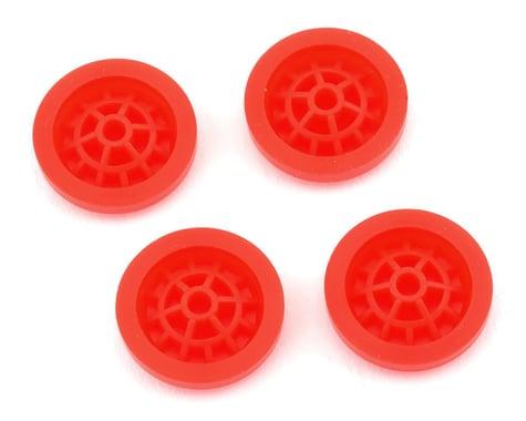 XRAY XB8 Rubber Membrane Cell Shock Bladder (Medium) (4)