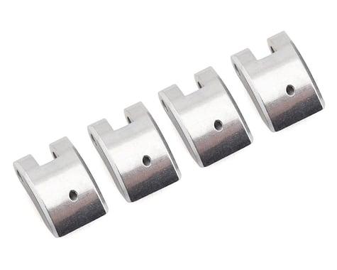 XRAY 4-Shoe Aluminum Clutch Shoe (Hard) (4)