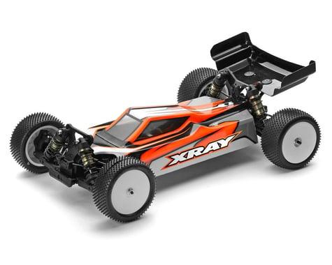 XRAY XB4 2021 Carpet Edition 1/10 4WD Electric Buggy Kit