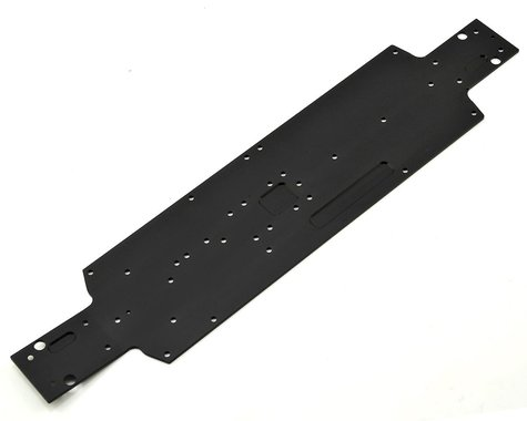 XRAY XB4 2018 2mm Aluminum Chassis