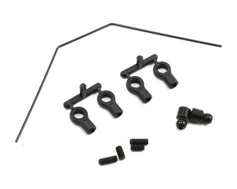 XRAY 1.0mm XB2 Anti-Roll Bar Set