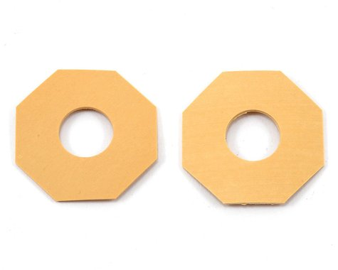 XRAY XB4 SLS Slipper Clutch Pad (2)
