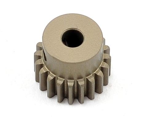 XRAY Aluminum 48P Hard Coated Pinion Gear (3.17mm Bore) (20T)