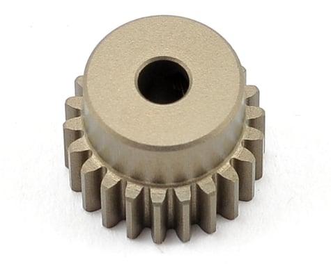 XRAY Aluminum 48P Hard Coated Pinion Gear (3.17mm Bore) (22T)