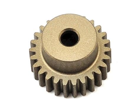 XRAY Aluminum 48P Hard Coated Pinion Gear (3.17mm Bore) (26T)