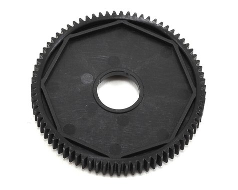 XRAY Composite 48P 3-Pad Slipper Clutch Spur Gear (75T)