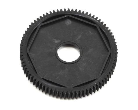 XRAY Composite 48P 3-Pad Slipper Clutch Spur Gear (78T)