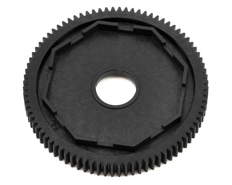 XRAY Composite 48P 3-Pad Slipper Clutch Spur Gear (84T)