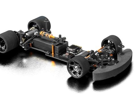 XRAY X10 2018 Spec 1/10 Electric GT Pan Car Kit