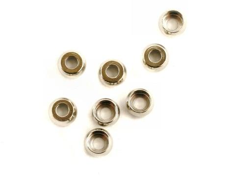 Xray Nickel Coated 5.8mm Pivot Ball (M18 - Type B) (8)