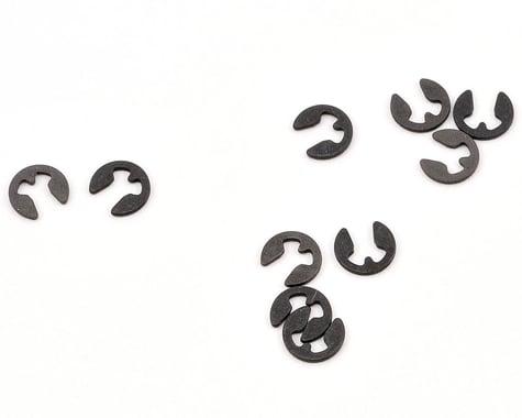 XRAY 1.5mm E-Clip (10)
