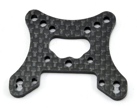 Xtreme Racing 3mm Carbon Fiber Front Shock Tower