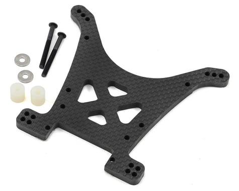 Xtreme Racing Yeti XL 5mm Carbon Fiber Front Shock Tower