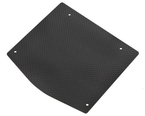 Xtreme Racing Axial RR10 Bomber Carbon Fiber Roof Panel