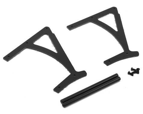 Xtreme Racing G-10 iCharger Stand (Black)