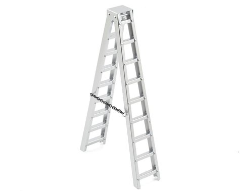 "Yeah Racing 6"" Aluminum 1/10 Crawler Scale Ladder Accessory"