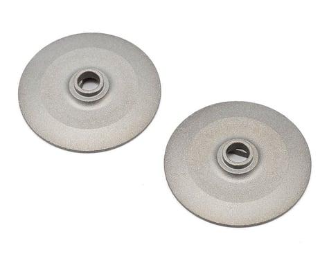 Yokomo Slipper Plate Set