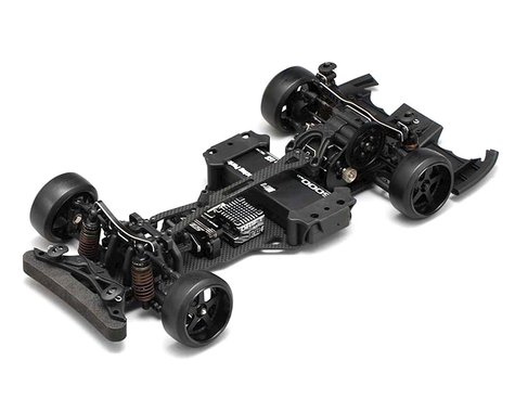 Yokomo YD-2E PLUS 2WD RWD Drift Car Kit (Graphite Chassis)