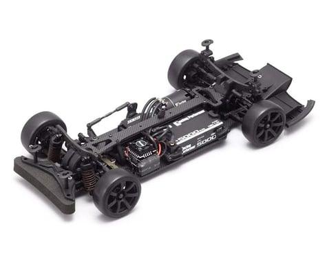 Yokomo YD-4 MR Competition Drift Car Kit
