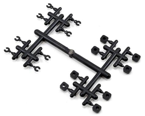 Yokomo Suspension Angle Adjuster and Spacer Set