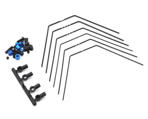 Yokomo Rear Stabilizer Set (SD/BD)