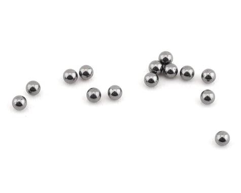 """Yokomo 3/32"""" Tungsten Carbide Ball Differential Balls (14)"""