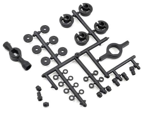 Yokomo X33 Shock Plastic Parts Set