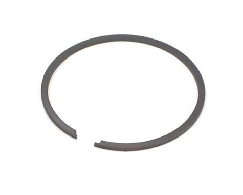 Zenoah Ring, Piston