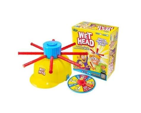 Zing Wet Head Game