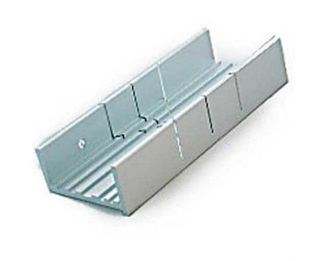 Zona Aluminum Miter Box
