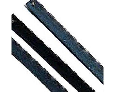 Zona Junior Hacksaw Blades (.250 x .015 x 32TPI) For Pl