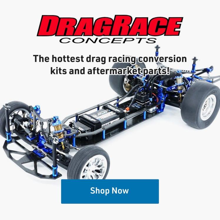 Shop DragRace Concepts