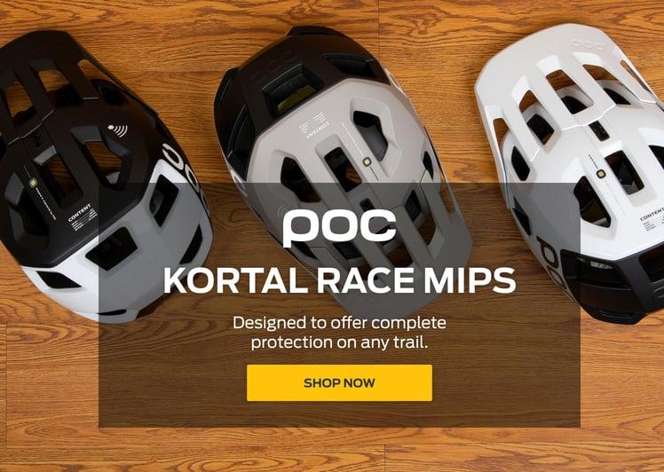 POC Kortal Race MIPS Helmets