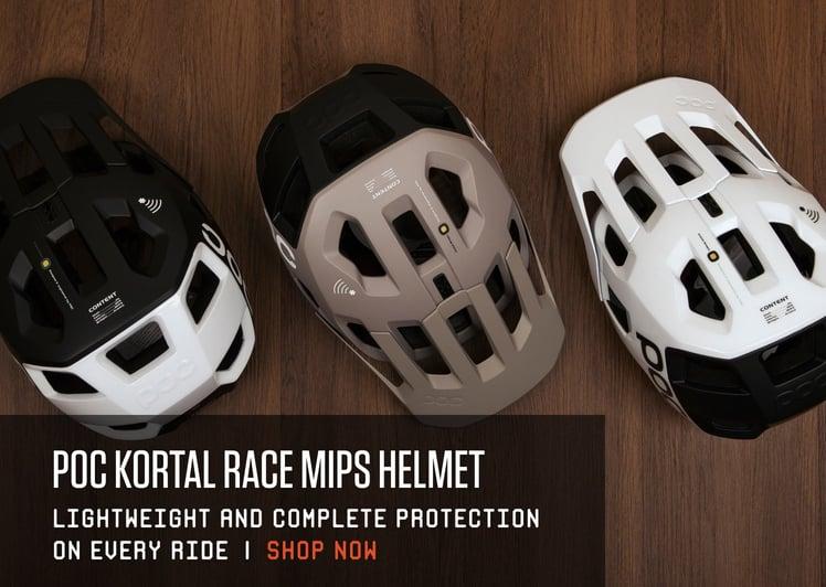 POC Kortal MIPS Helmets
