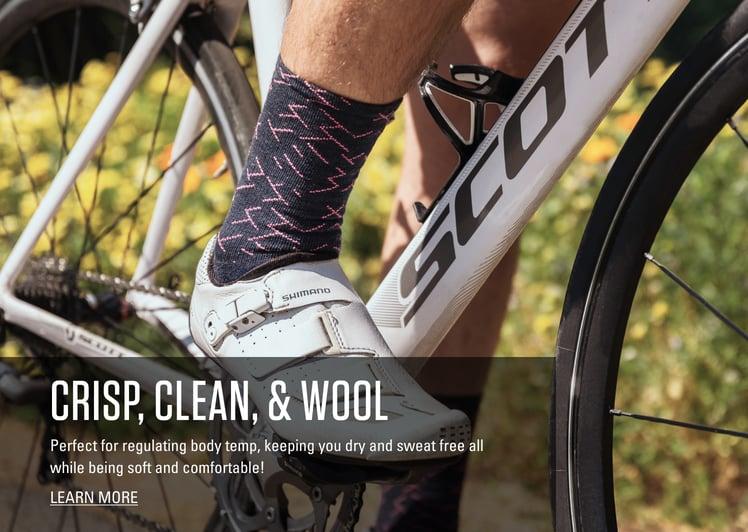 Shop Marino Wool Socks