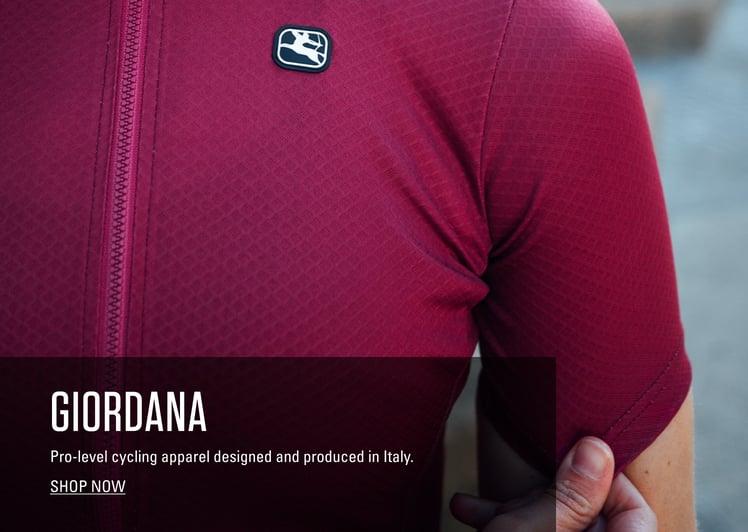 Shop Giordana Clothing