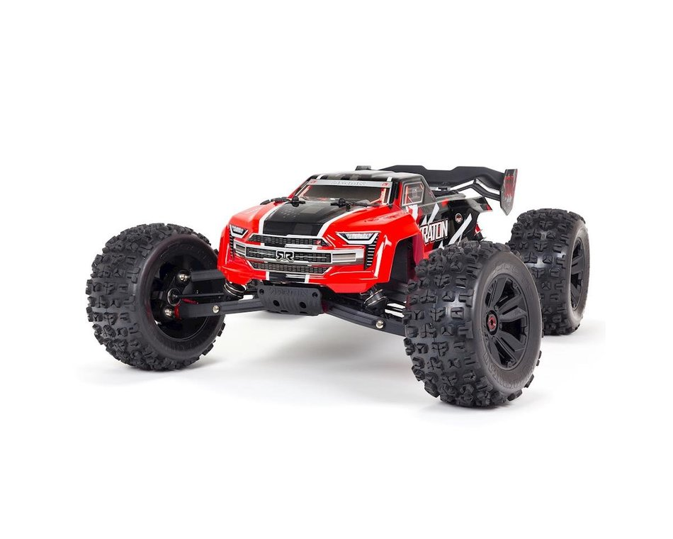 Arrma Kraton 6S BLX RTR 1/8 4WD Brushless Monster Truck