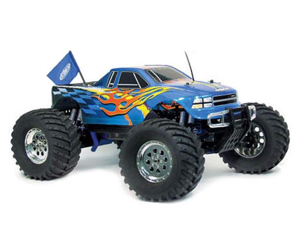 Team Associated Monster Gt 4 60 Se 1 8 Scale Rtr Monster Truck Asc20501 Cars Trucks Amain Hobbies