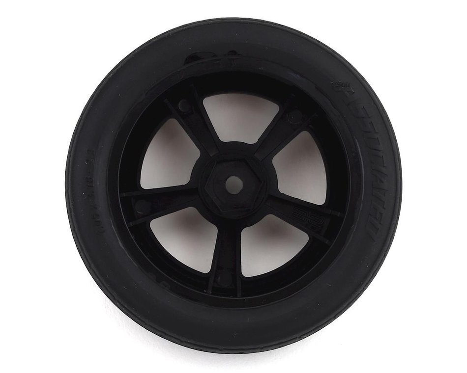 #RC10 Edge Front Tyres