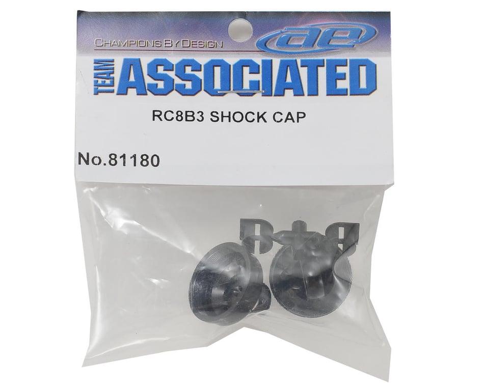 ASC81180 Team Associated Shock Cap 2