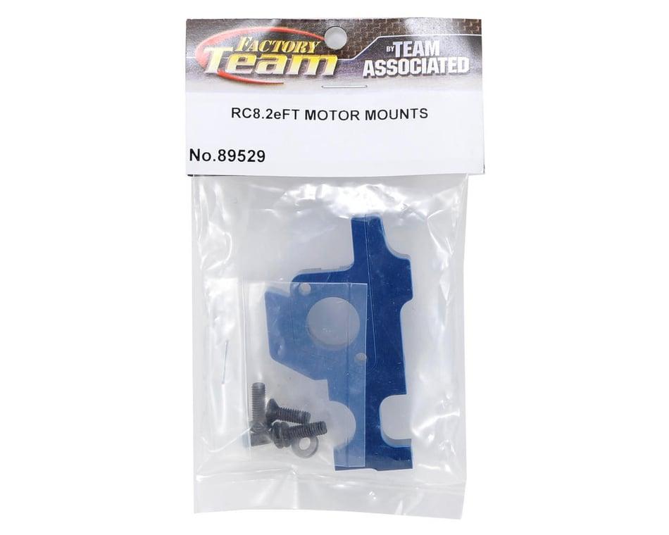 Team Associated 89529 RC8.2E Factory Team Motor Mount Set