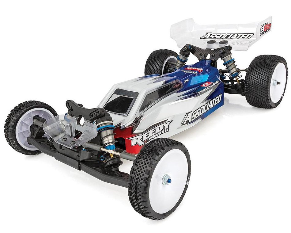 Team Associated RC10 B6.2 Team 1/10 2wd Electric Buggy Kit
