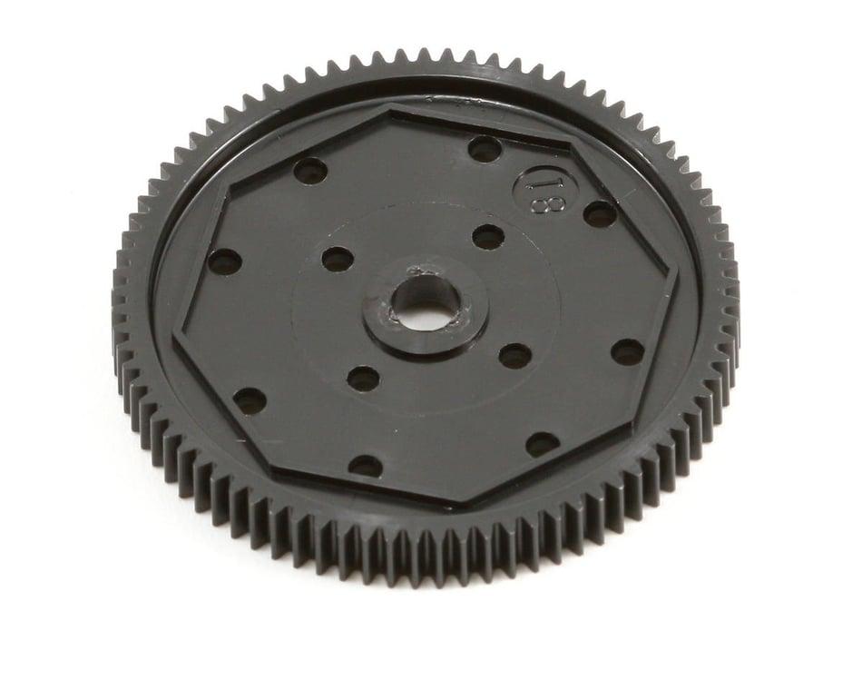 Team Associated Spur Gear 81T 48P 9651