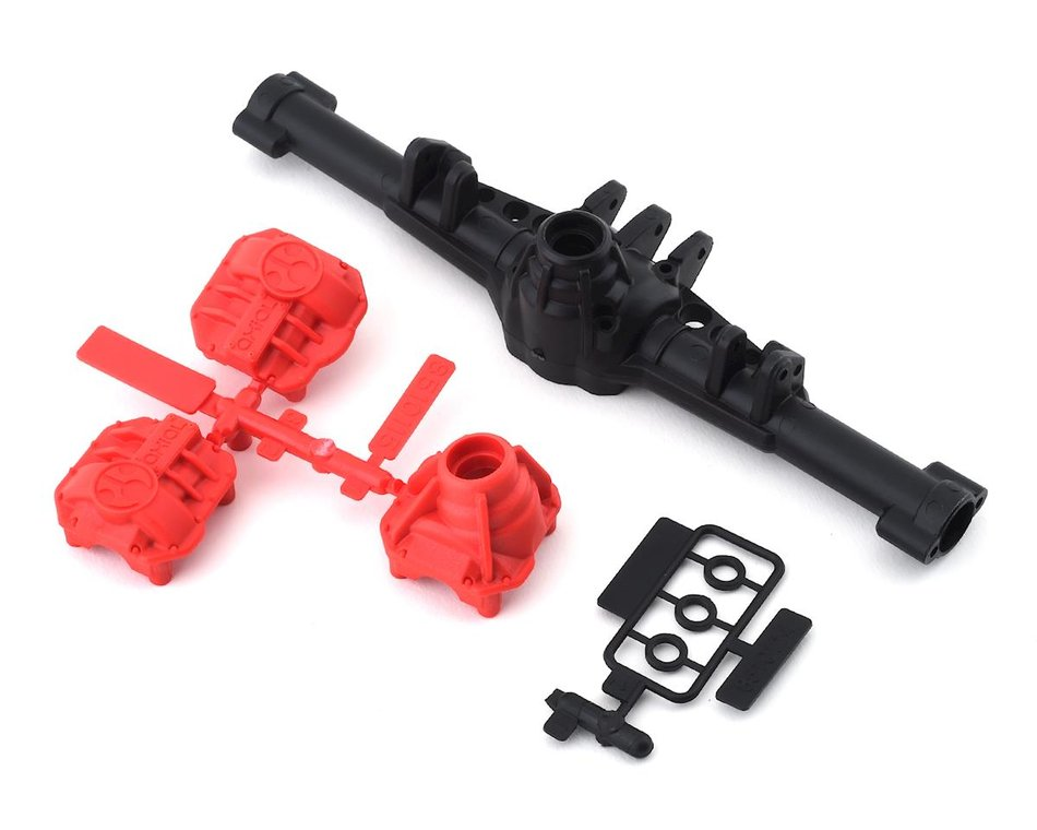 Axial articulaires Rod MOOG re-ax-7046