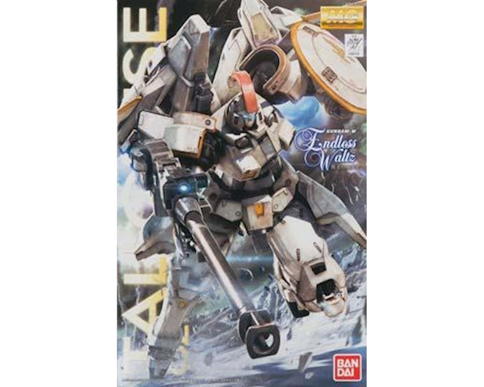Bandai Mg Oz 00ms Tallgeese Gundam Ver Endless Waltz Ban180759 Toys Hobbies Hobbytown Tallgeese prefers to rely on overwhelming force rather than strategic planning. bandai mg oz 00ms tallgeese gundam ver endless waltz 1 100 master grade action figure model kit